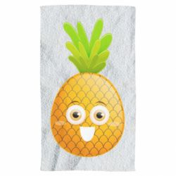 Рушник Happy pineapple