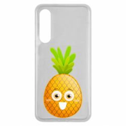 Чехол для Xiaomi Mi9 SE Happy pineapple
