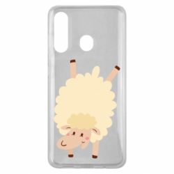 Чохол для Samsung M40 Happy sheep