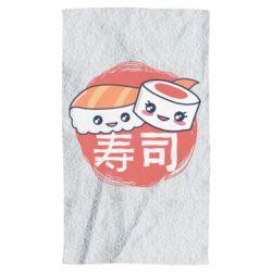 Полотенце Happy sushi