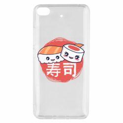Чехол для Xiaomi Mi 5s Happy sushi