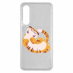 Чехол для Xiaomi Mi9 SE Happy tiger