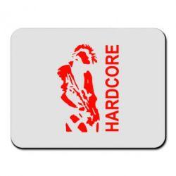 Коврик для мыши Harcore - FatLine