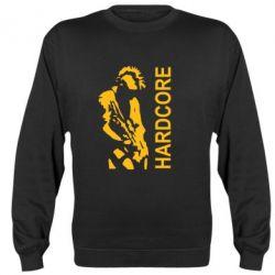 Реглан (свитшот) Harcore - FatLine