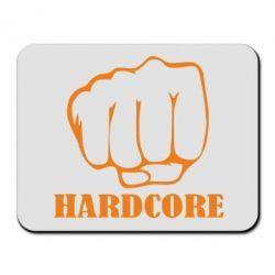 Коврик для мыши hardcore - FatLine
