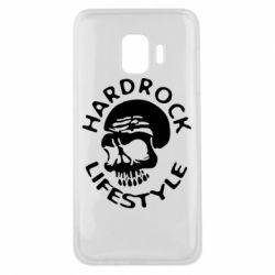Чохол для Samsung J2 Core Hardrock lifestyle