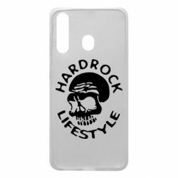 Чохол для Samsung A60 Hardrock lifestyle