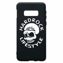 Чохол для Samsung S10e Hardrock lifestyle