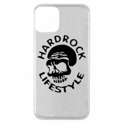 Чохол для iPhone 11 Hardrock lifestyle
