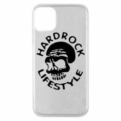 Чохол для iPhone 11 Pro Hardrock lifestyle
