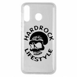 Чохол для Samsung M30 Hardrock lifestyle