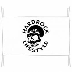 Прапор Hardrock lifestyle