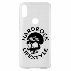Чохол для Xiaomi Mi Play Hardrock lifestyle