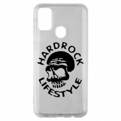 Чохол для Samsung M30s Hardrock lifestyle