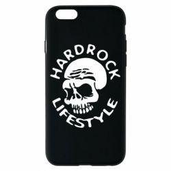 Чохол для iPhone 6/6S Hardrock lifestyle