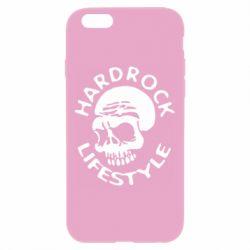Чохол для iPhone 6 Plus/6S Plus Hardrock lifestyle