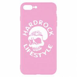 Чохол для iPhone 8 Plus Hardrock lifestyle
