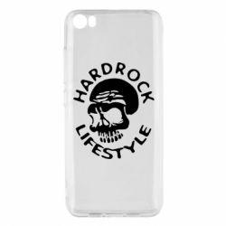 Чохол для Xiaomi Mi5/Mi5 Pro Hardrock lifestyle