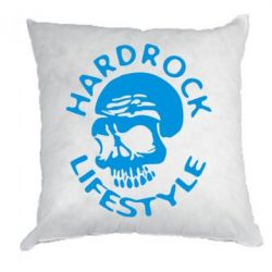 Подушка Hardrock lifestyle
