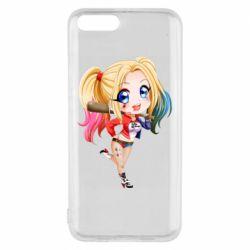 Чехол для Xiaomi Mi6 Harley quinn anime about tits