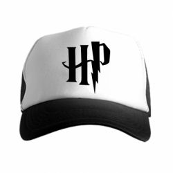 Кепка-тракер Harry Potter logo 1