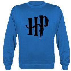 Реглан (світшот) Harry Potter logo 1