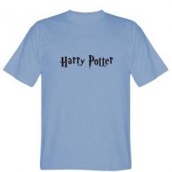 Мужская футболка Harry Potter - FatLine