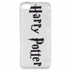 Чехол для iPhone5/5S/SE Harry Potter