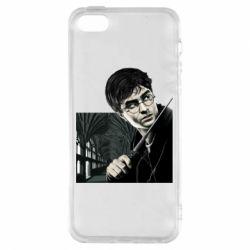 Чехол для iPhone5/5S/SE Harry Potter