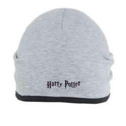 Шапка Harry Potter - FatLine
