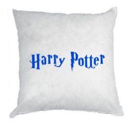 Подушка Harry Potter - FatLine