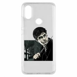 Чехол для Xiaomi Mi A2 Harry Potter