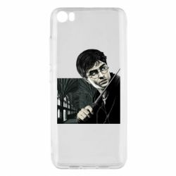 Чехол для Xiaomi Mi5/Mi5 Pro Harry Potter