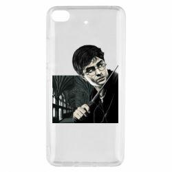 Чехол для Xiaomi Mi 5s Harry Potter