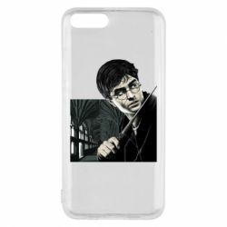 Чехол для Xiaomi Mi6 Harry Potter