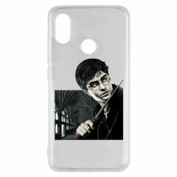 Чехол для Xiaomi Mi8 Harry Potter