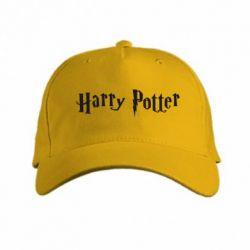 кепка Harry Potter - FatLine