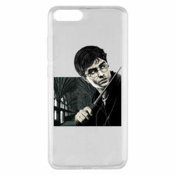 Чехол для Xiaomi Mi Note 3 Harry Potter