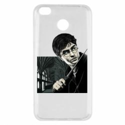 Чехол для Xiaomi Redmi 4x Harry Potter