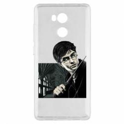 Чехол для Xiaomi Redmi 4 Pro/Prime Harry Potter