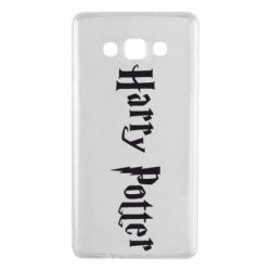 Чехол для Samsung A7 2015 Harry Potter