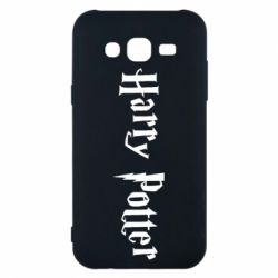 Чехол для Samsung J5 2015 Harry Potter