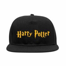 Снепбек Harry Potter - FatLine