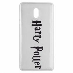 Чехол для Nokia 3 Harry Potter - FatLine