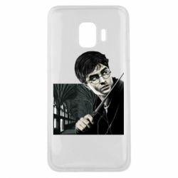 Чехол для Samsung J2 Core Harry Potter