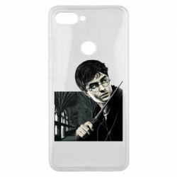 Чехол для Xiaomi Mi8 Lite Harry Potter