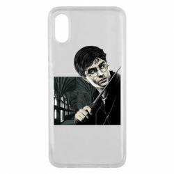 Чехол для Xiaomi Mi8 Pro Harry Potter