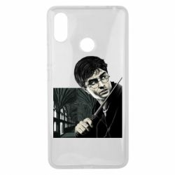 Чехол для Xiaomi Mi Max 3 Harry Potter