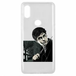 Чехол для Xiaomi Mi Mix 3 Harry Potter