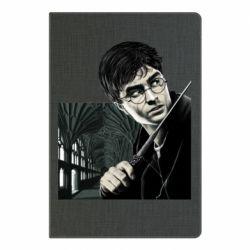 Блокнот А5 Harry Potter